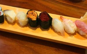 鶴岡寿司福鮨