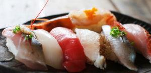 鶴岡市お寿司