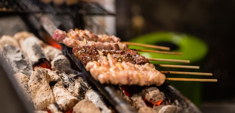 鶴岡市で美味しい焼き鳥屋さんがあるのは昭和通り付近!!おすすめ6店舗を紹介